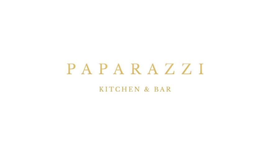 Paparazzi Kitchen & Bar logo