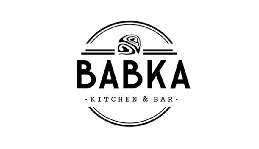 Babka Budapest logo