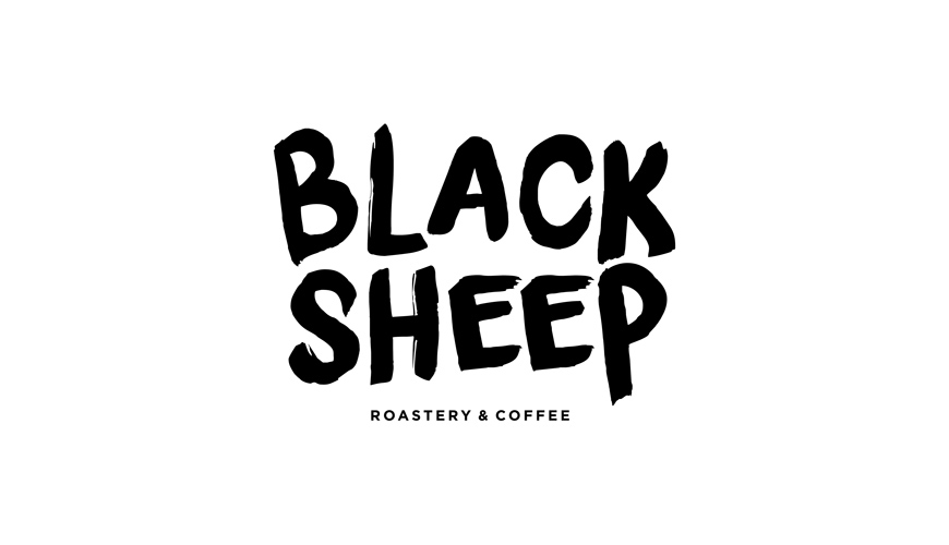 Black Sheep Roastery and Coffee (Debrecen) logo