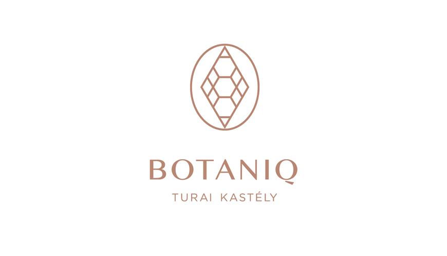 BOTANIQ Étterem logo