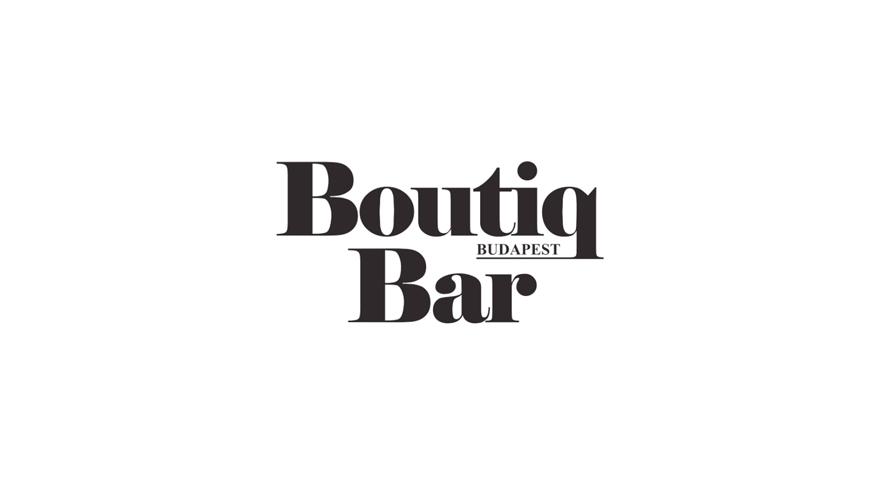 Boutiq'Bar Budapest logo