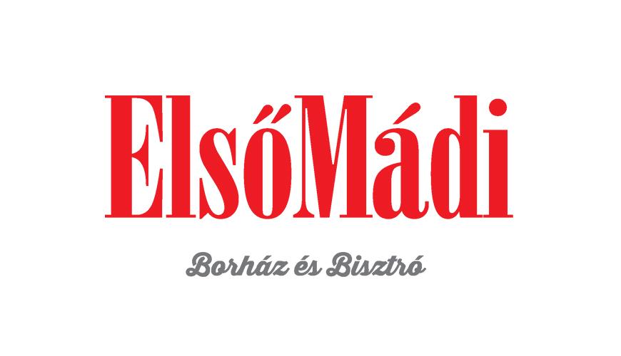 Első Mádi Borház & Bisztró logo