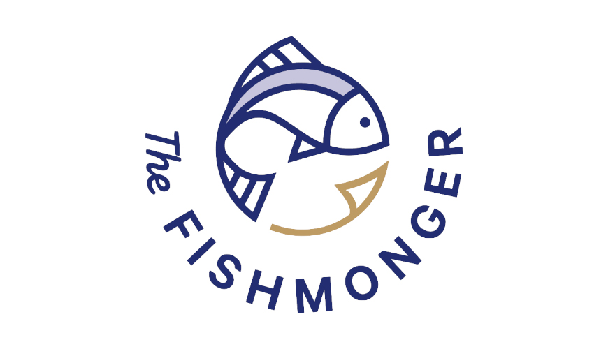 Fishmonger Grill logo