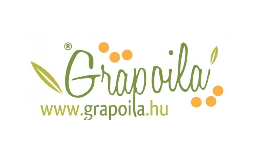 Grapoila logo
