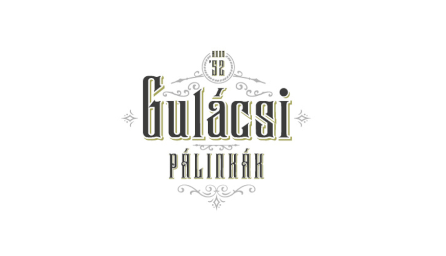Gulácsi Pálinkák logo