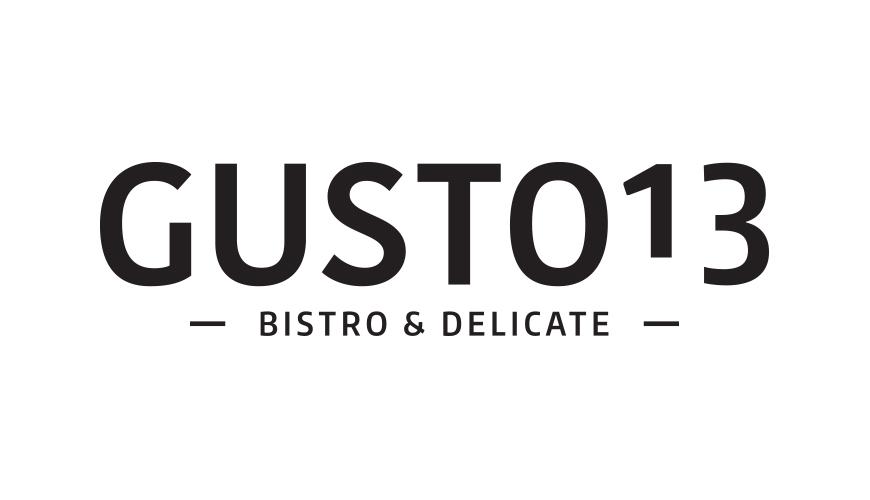 Gusto13 (Veszprém) logo