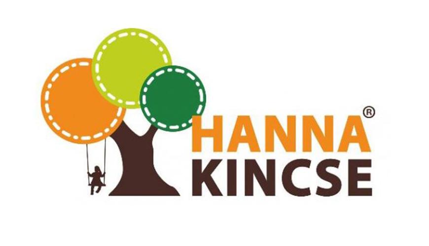 Hanna kincse (Debrecen) logo