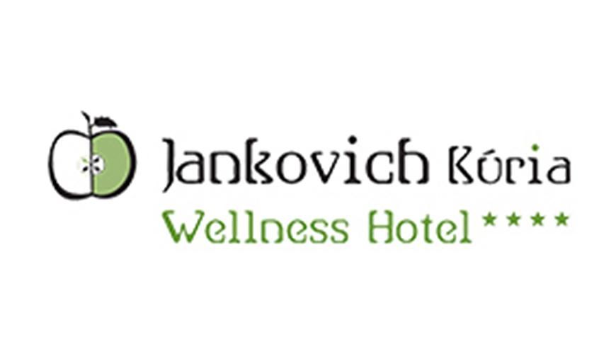 Jankovich kúria (Rácalmás) logo