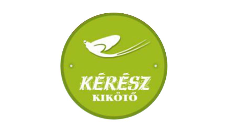 Kérész Kikötő és Étterem (Tiszabercel) logo