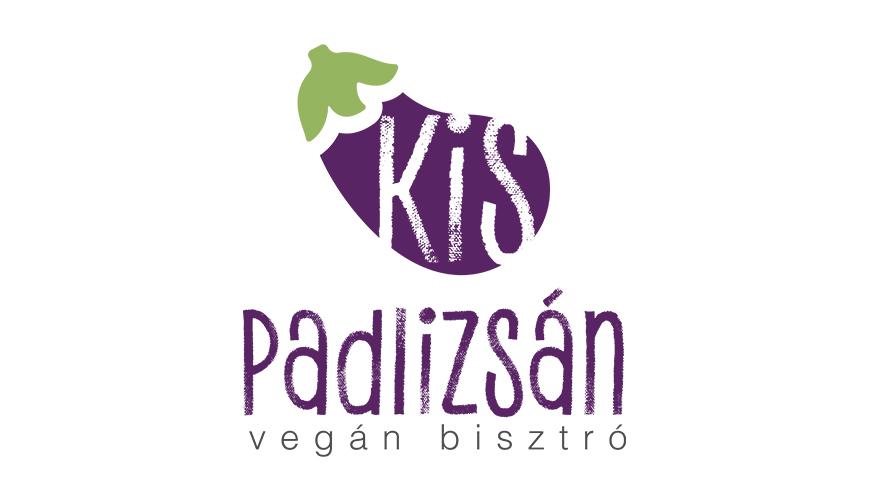 Kis Padlizsán (Debrecen) logo