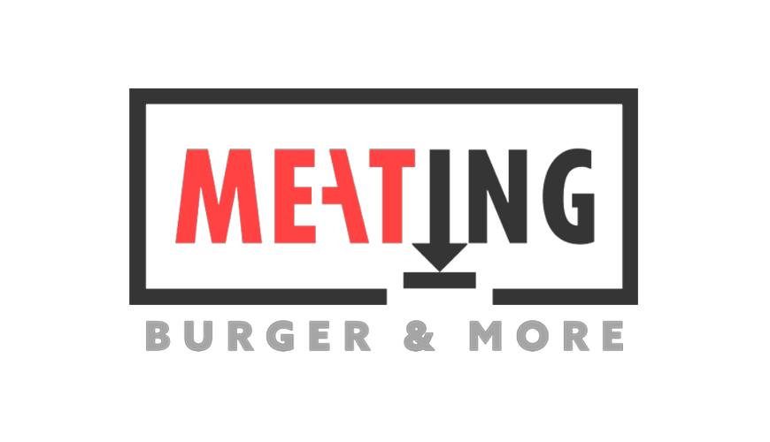 Meating (Nyíregyháza) logo