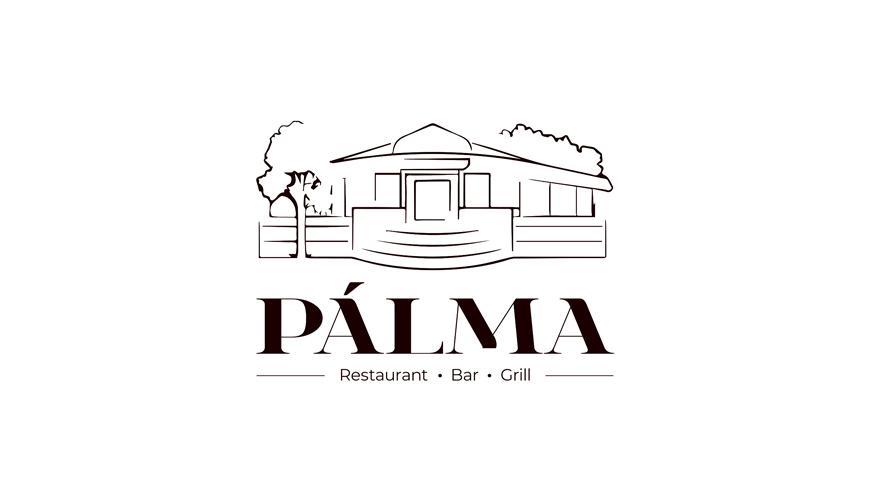 Pálma Restaurant Bar Grill logo