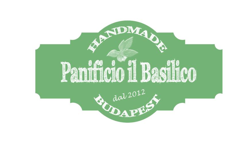 Panificio il Basilico logo