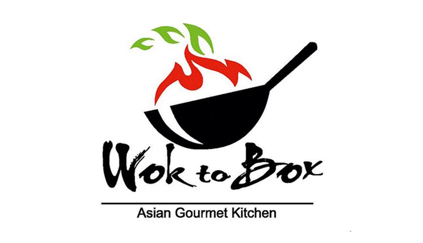 Wok to Box (Debrecen) logo