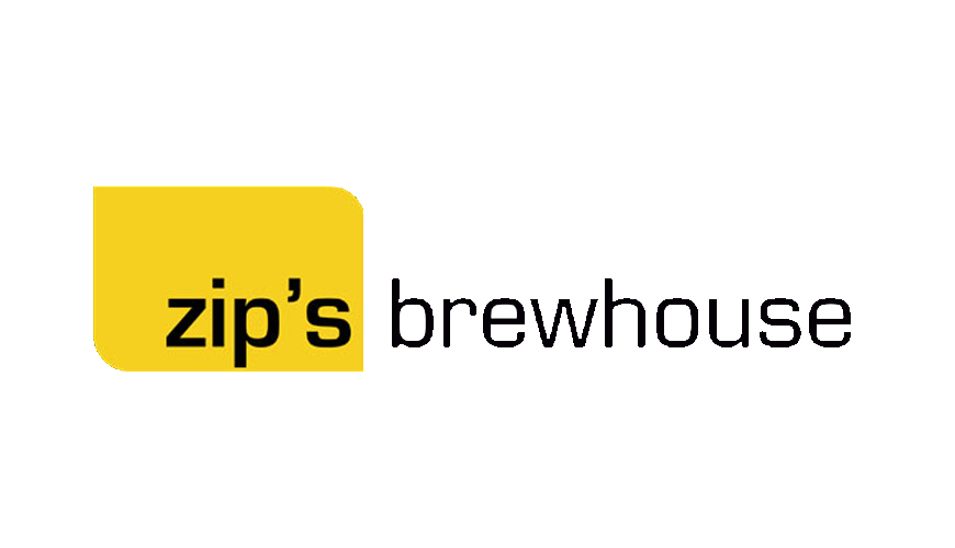 Zip's Beer & Foodtrucks logo